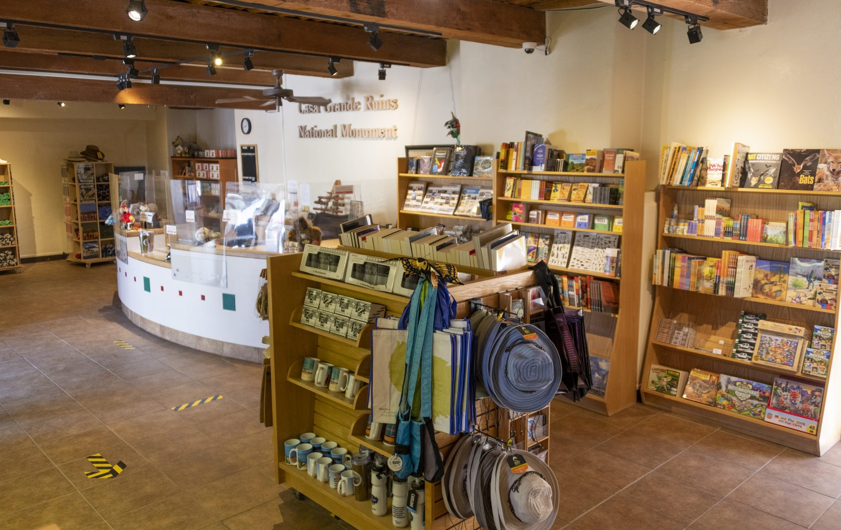 interior Retail with a Purpose banner image